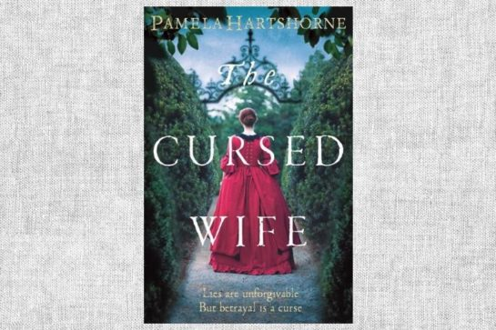 """The Cursed Wife"" von Pamela Hartshorne"