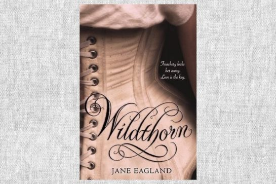 """Wildthorn"" von Jane Eagland"