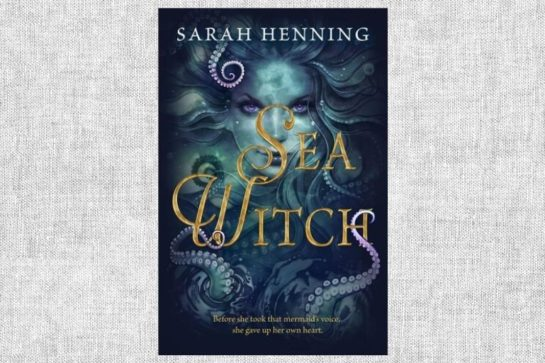 """Sea Witch"" von Sarah Henning"