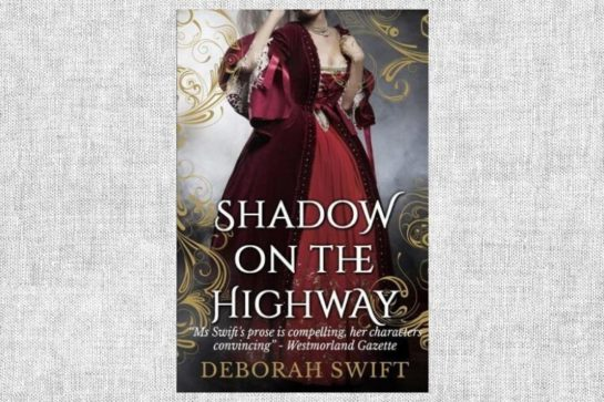 """Shadow on the Highway"" von Deborah Swift"