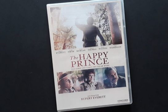"""The Happy Prince"" (2018)"