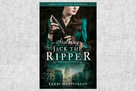"""Stalking Jack the Ripper"" von Kerri Maniscalco"