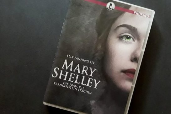 """Mary Shelley"" (2017)"