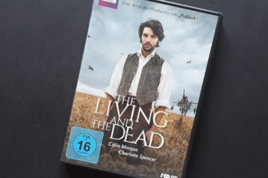 """The Living and the Dead"" (2016)"