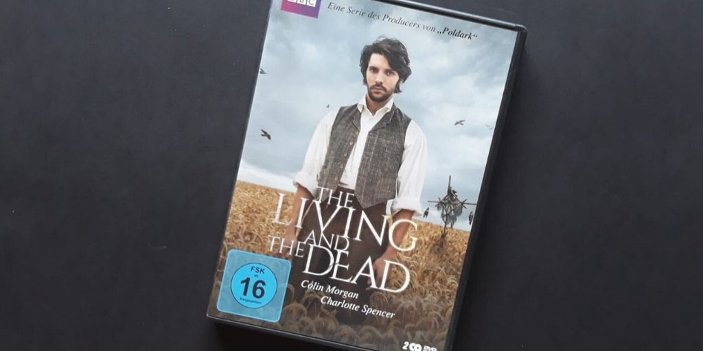 """""""The Living and the Dead"""" (2016)"""