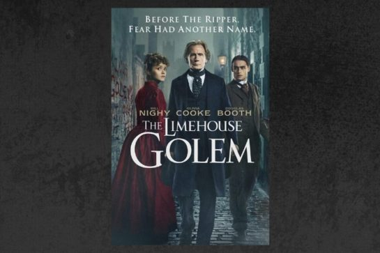 """The Limehouse Golem"" (2016)"