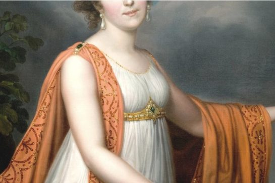 Dressing the Regency: Mode zu Jane Austens Zeiten