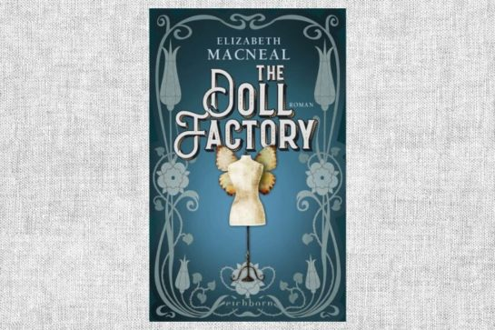 """The Doll Factory"" von Elizabeth Macneal"