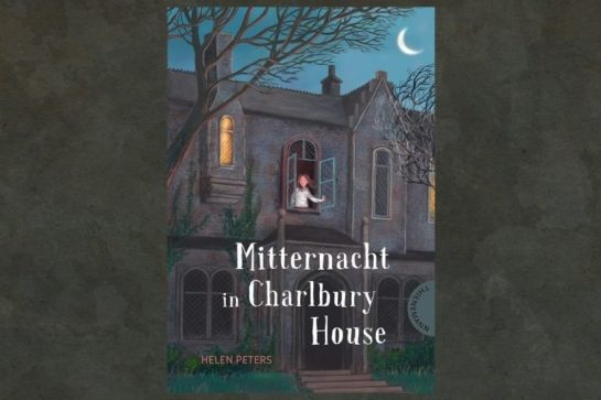 """Mitternacht in Charlbury House"" von Helen Peters"